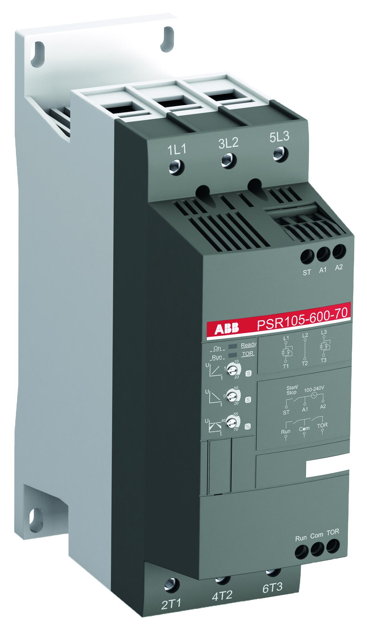 ABB Soft Starter
