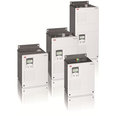 AG Frequency Converters
